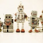 هوش مصنوعی گوگل در خدمت بهبود و گسترش ربات ها